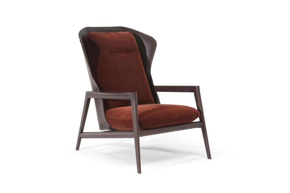 Natuzzi Italia - Margaret Arm Chair