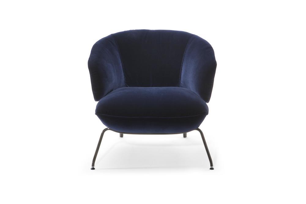 Natuzzi Italia - Penelope Arm Chair