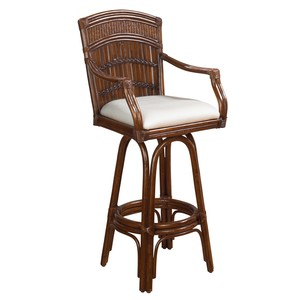 Thumbnail of Pelican Reef - Swivel Bar Stool