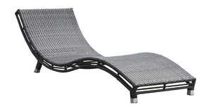 Thumbnail of Pelican Reef - Curve Chaise Lounge