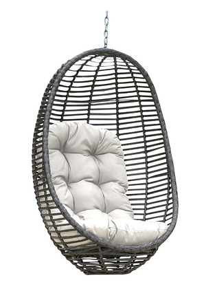 Thumbnail of Pelican Reef - Woven Hanging Chair