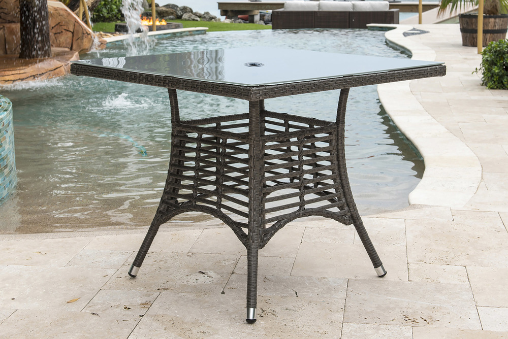 Pelican Reef - Square Dining Table