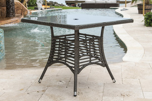 Thumbnail of Pelican Reef - Square Dining Table