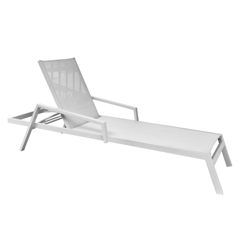 Pelican Reef - Sling Chaise Lounger