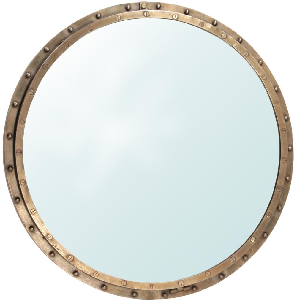 Dovetail Furniture - Jan Mirror