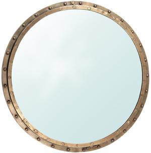 Thumbnail of Dovetail Furniture - Jan Mirror