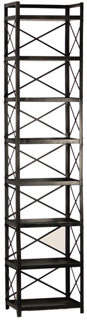 Thumbnail of Dovetail Furniture - Oxford Bookcase