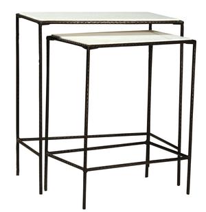 Thumbnail of Dovetail Furniture - Miro Nest of Tables, Set/2