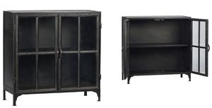 Thumbnail of Dovetail Furniture - York Metal Sideboard