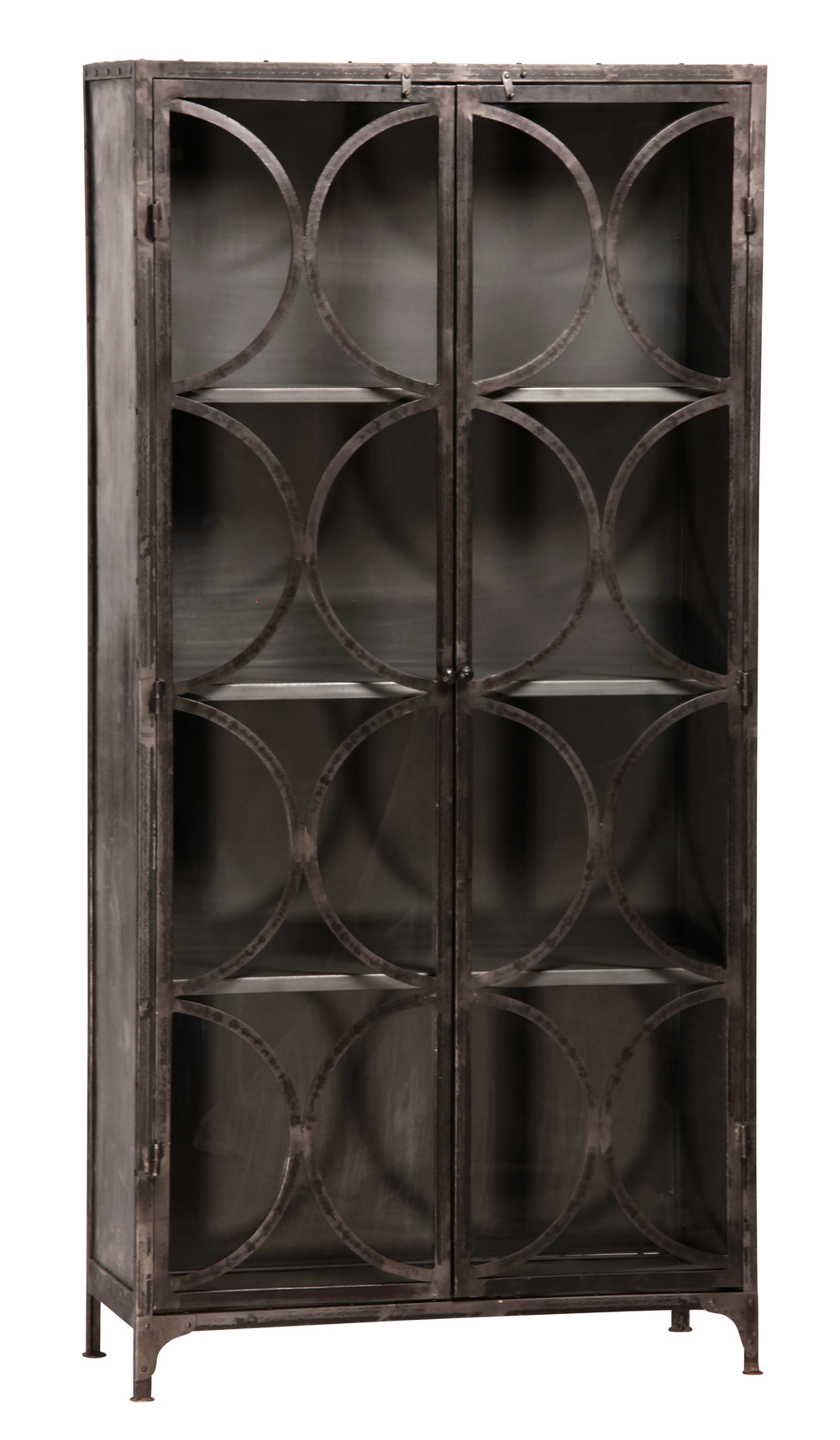 Dovetail Furniture - Dudley Cabinet
