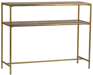 Thumbnail of Dovetail Furniture - Higgins Console