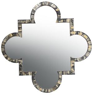 Thumbnail of Dovetail Furniture - Horn Mirror