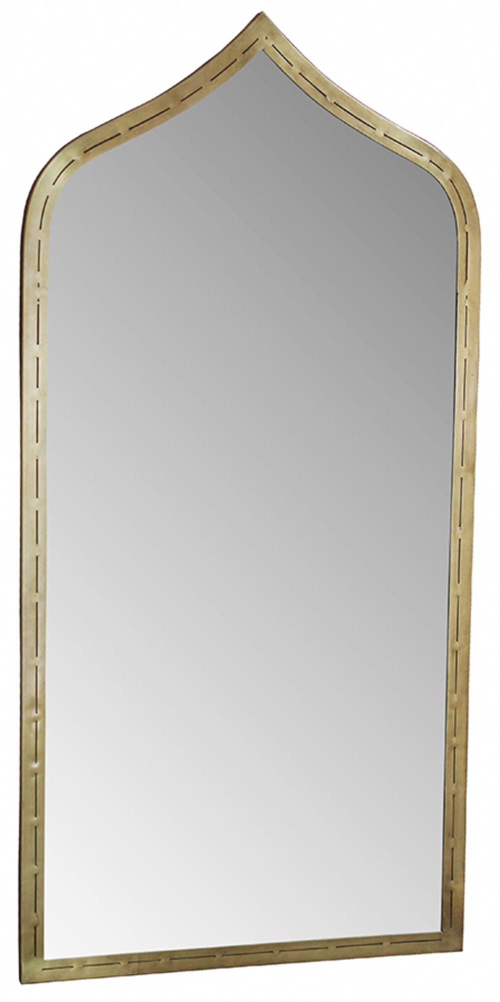 Dovetail Furniture - Thorton Mirror
