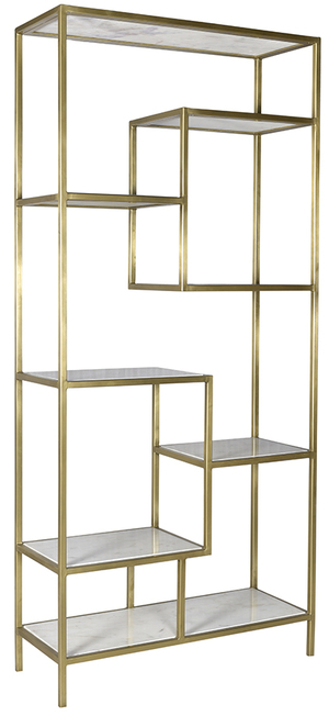 Thumbnail of Dovetail Furniture - Swanson Bookshelf