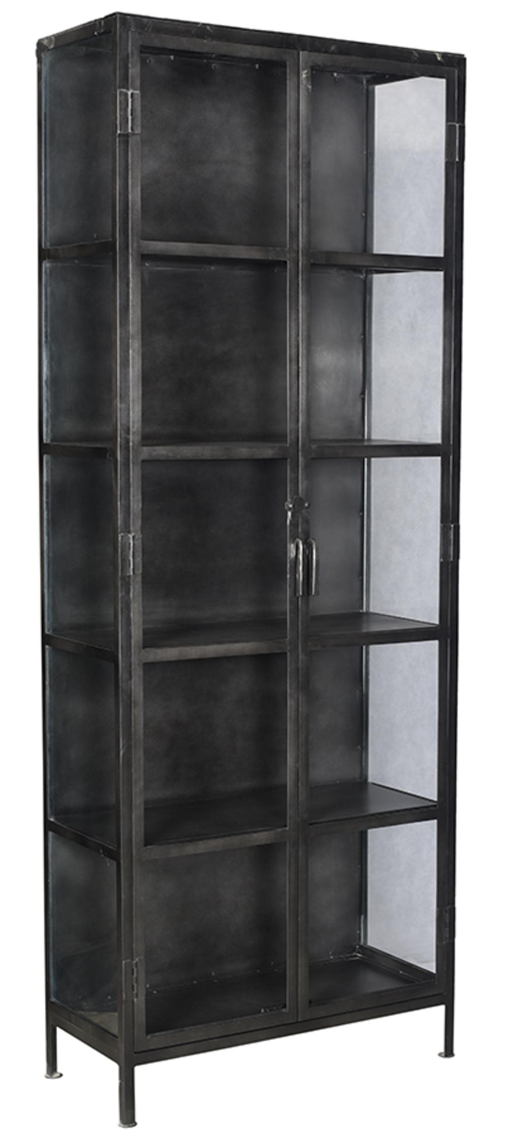 Dovetail Furniture - Salinas Cabinet