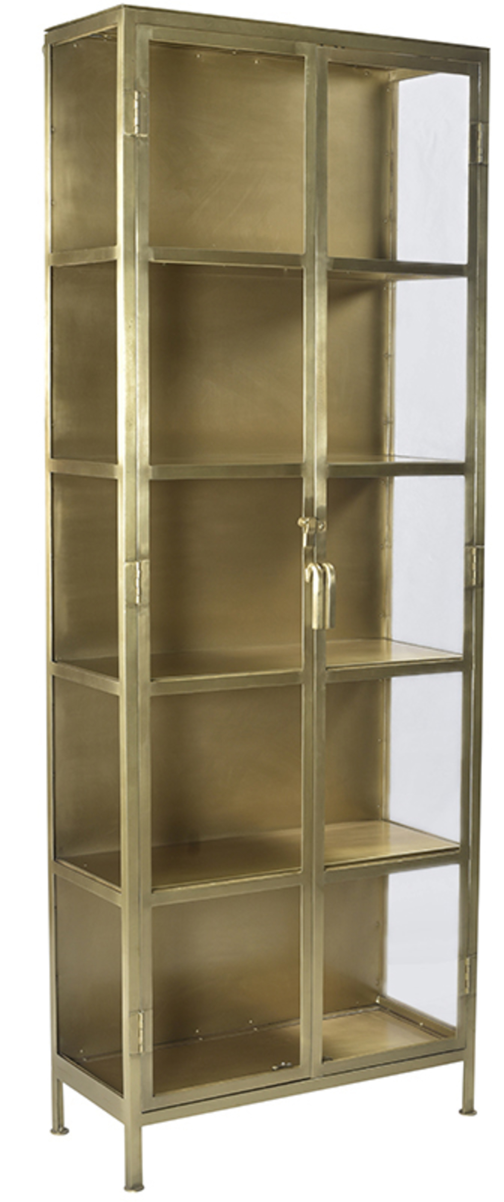 Dovetail Furniture - Wilkins Cabinet