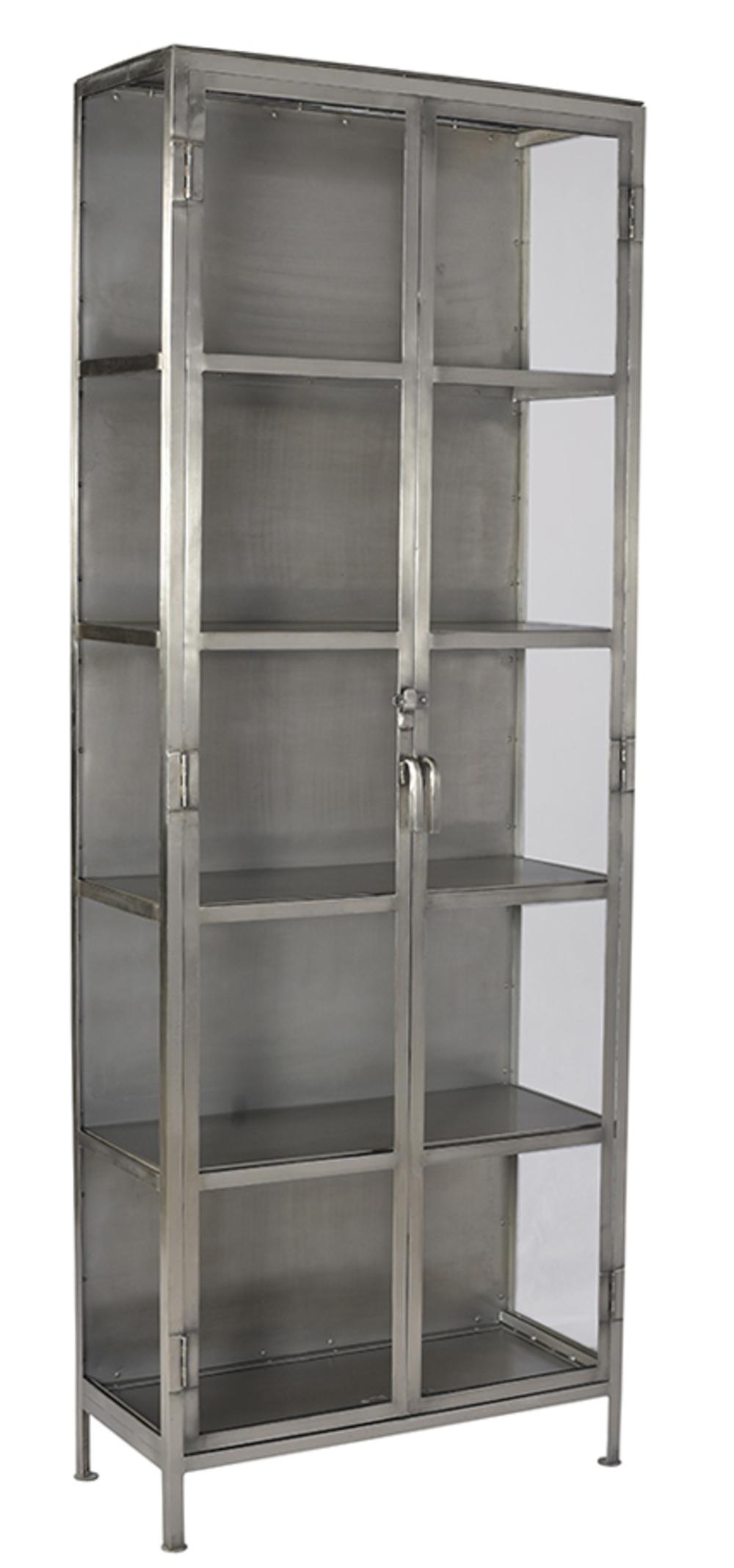 Dovetail Furniture - Goodman Cabinet