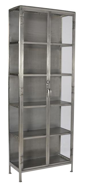 Thumbnail of Dovetail Furniture - Goodman Cabinet
