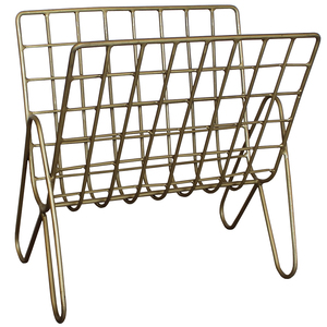 Thumbnail of Dovetail Furniture - Magazine Rack