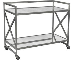Thumbnail of Dovetail Furniture - Combs Bar Cart