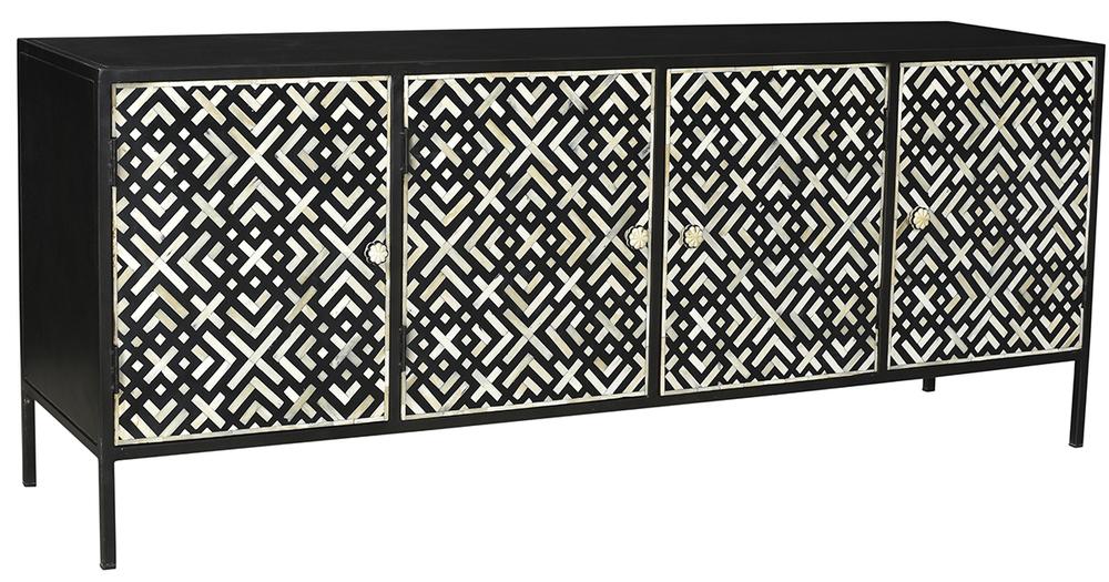 Dovetail Furniture - Hanzo Sideboard