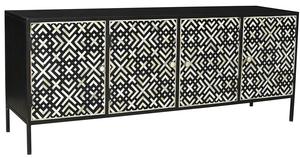 Thumbnail of Dovetail Furniture - Hanzo Sideboard