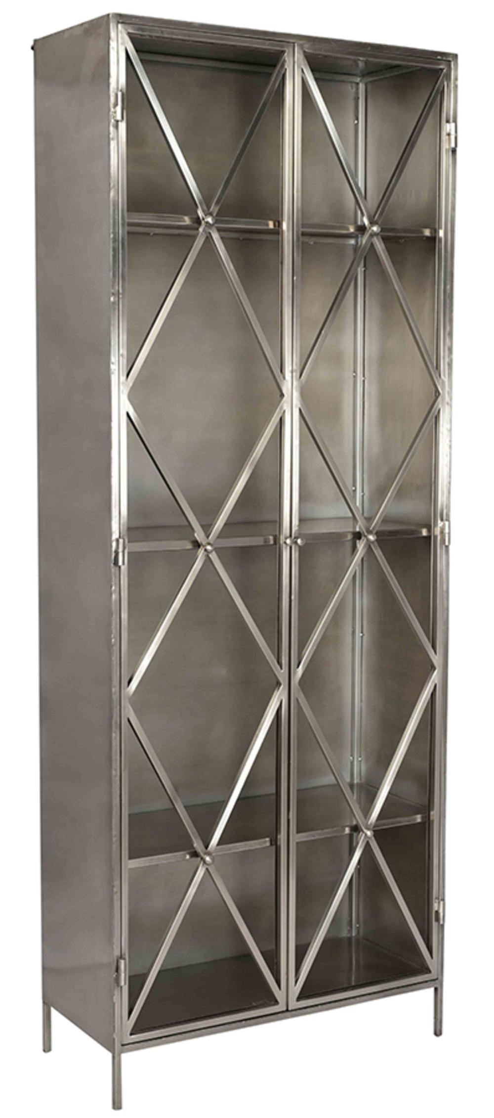 Dovetail Furniture - Rexar Cabinet