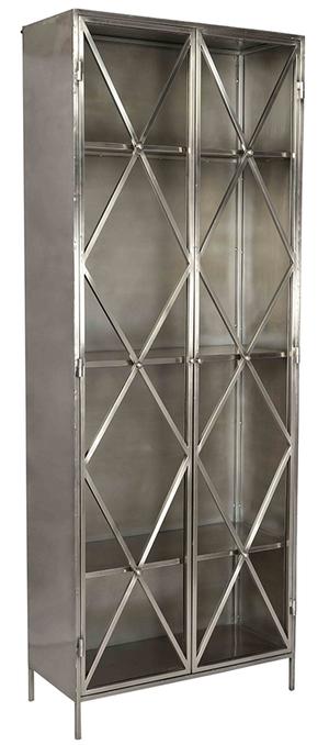 Thumbnail of Dovetail Furniture - Rexar Cabinet