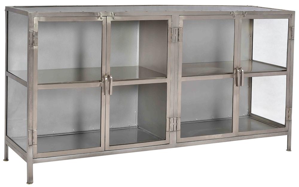 Dovetail Furniture - Larsa Sideboard