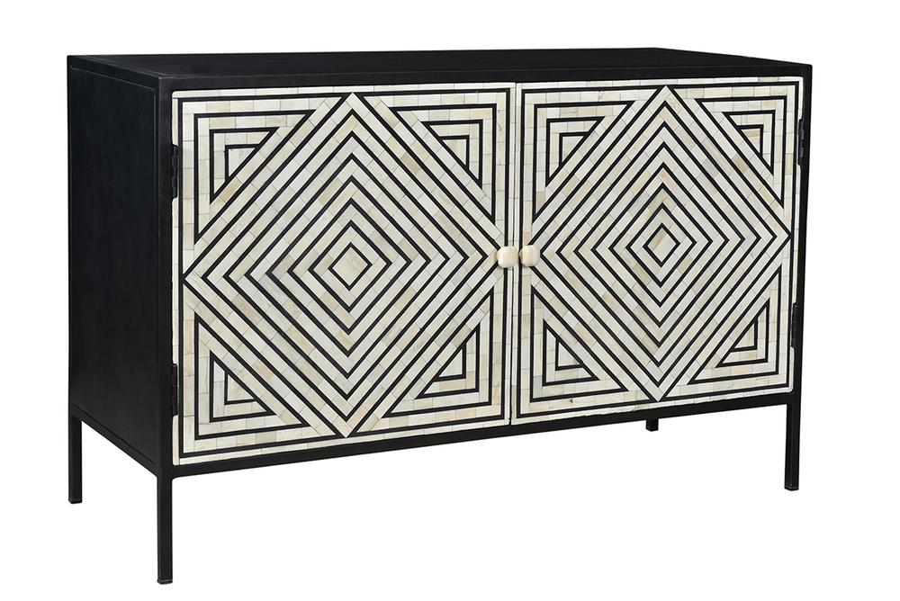 Dovetail Furniture - Steiner Sideboard