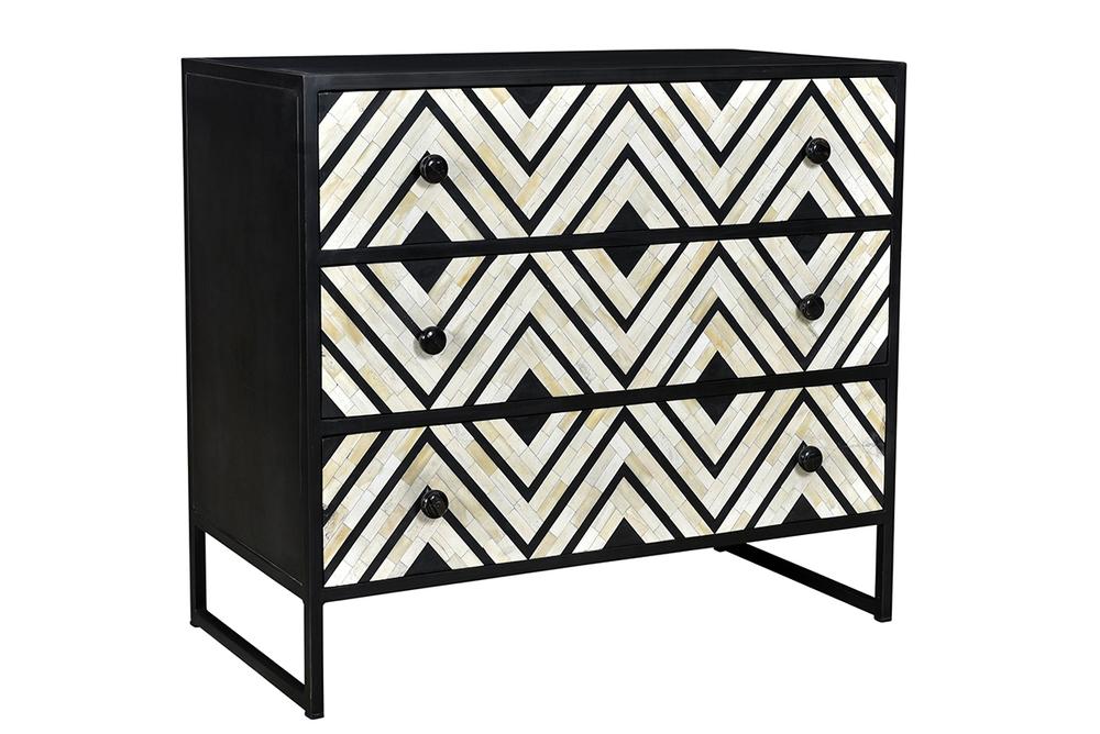 Dovetail Furniture - Moser Sideboard