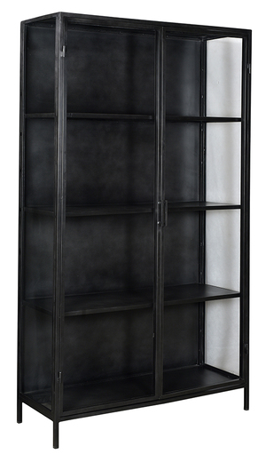 Thumbnail of Dovetail Furniture - Balmer Two Door Cabinet
