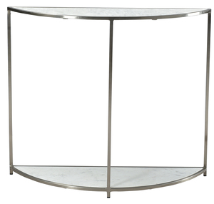 Thumbnail of Dovetail Furniture - Cormac Console, Nickel