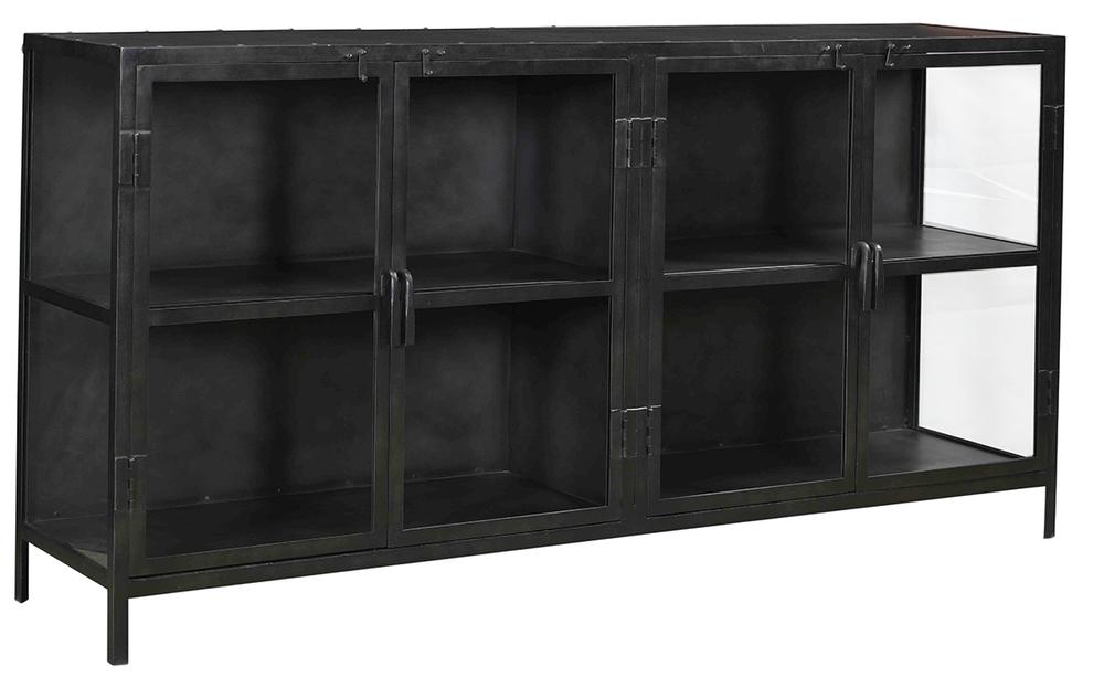 Dovetail Furniture - Bevens Sideboard