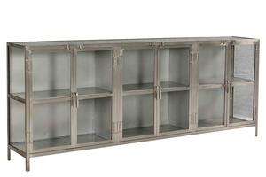 Thumbnail of Dovetail Furniture - Larsa Six Door Sideboard