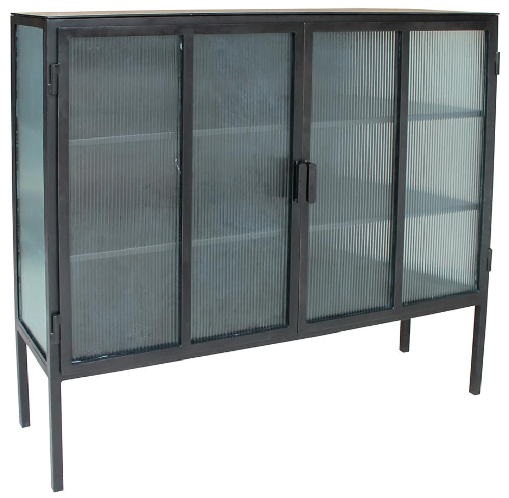 Dovetail Furniture - Verani Tall Sideboard