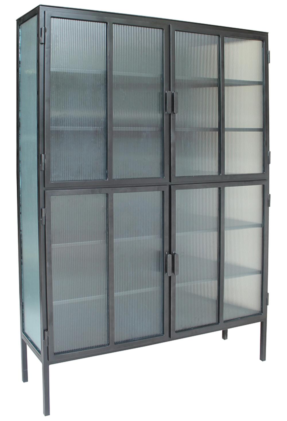 Dovetail Furniture - Verani Cabinet