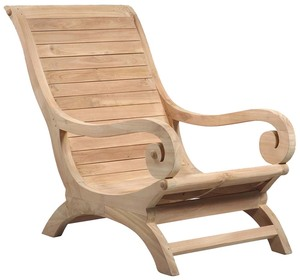 Thumbnail of Dovetail Furniture - Tomas Lounge Chair