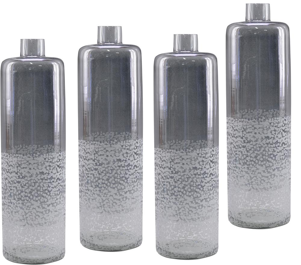 DOVETAIL FURNITURE - Vase, Set/4