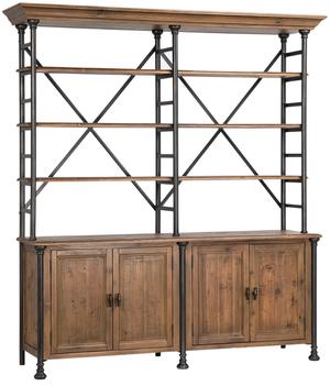 Thumbnail of Dovetail Furniture - Portebello Bookcase