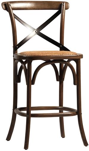 Thumbnail of Dovetail Furniture - Portebello Counter Stool