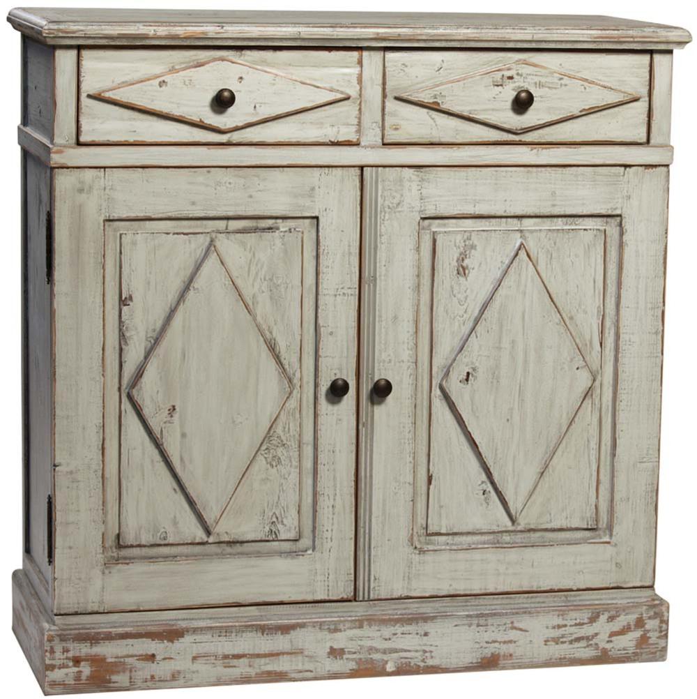 Dovetail Furniture - Linder Cabinet
