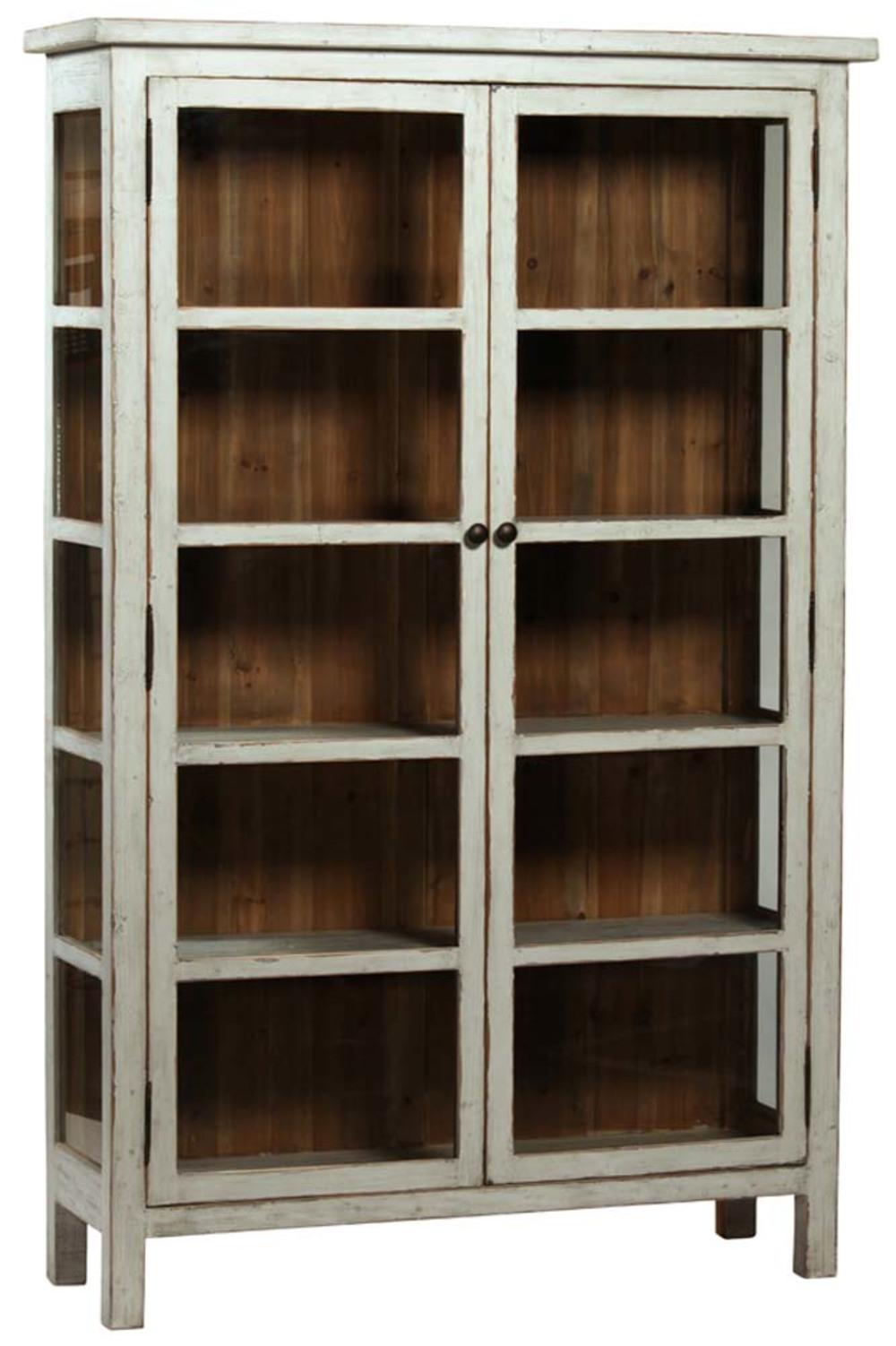 Dovetail Furniture - Anna Vitrine