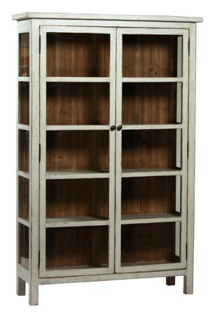 Thumbnail of Dovetail Furniture - Anna Vitrine
