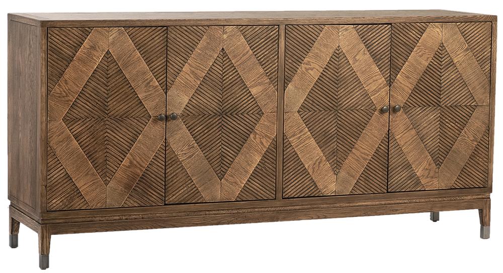 Dovetail Furniture - Touta Sideboard
