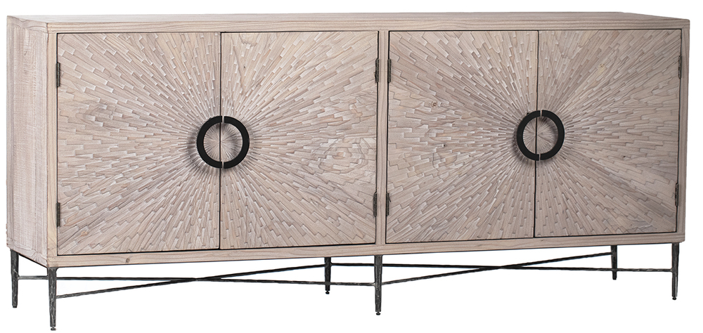 Dovetail Furniture - Vermont Sideboard