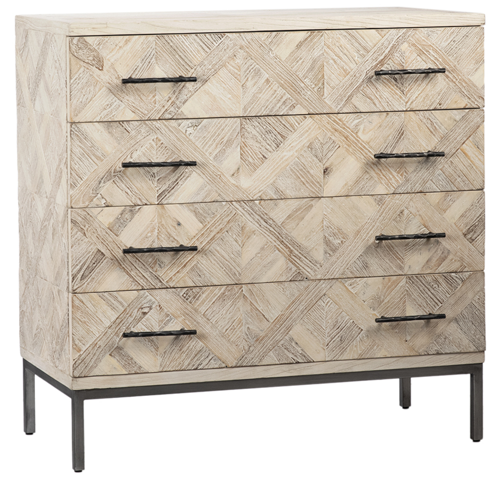 Dovetail Furniture - Rubio Chest