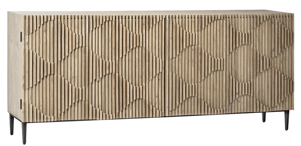 Dovetail Furniture - Madera Sideboard