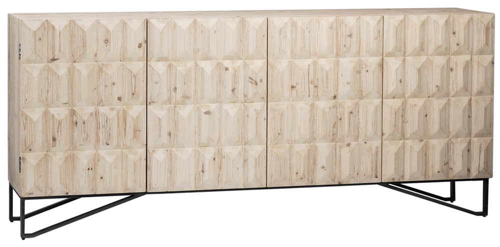 Dovetail Furniture - Montero Sideboard