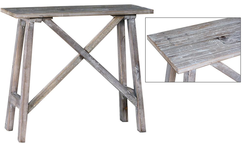 Dovetail Furniture - Dana Console
